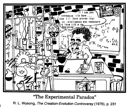 ExperimentalParadox