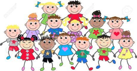 10505898-happy-mixed-ethnic-children-stock-vector-children-school-cartoon